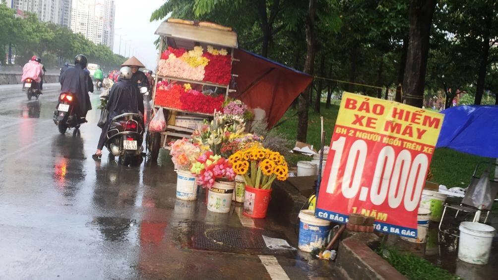TP HCM: Đề xuất đám cưới, đám tang sử dụng lòng đường, vỉa hè phải trả phí