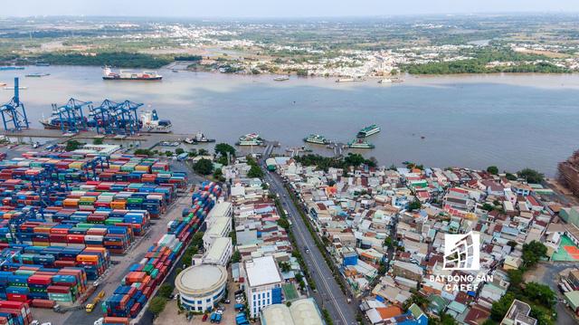 """""""Điểm mặt"""" 3 cây cầu quy mô lớn đang được thị trường bất động sản TPHCM mong chờ nhất hiện nay"""