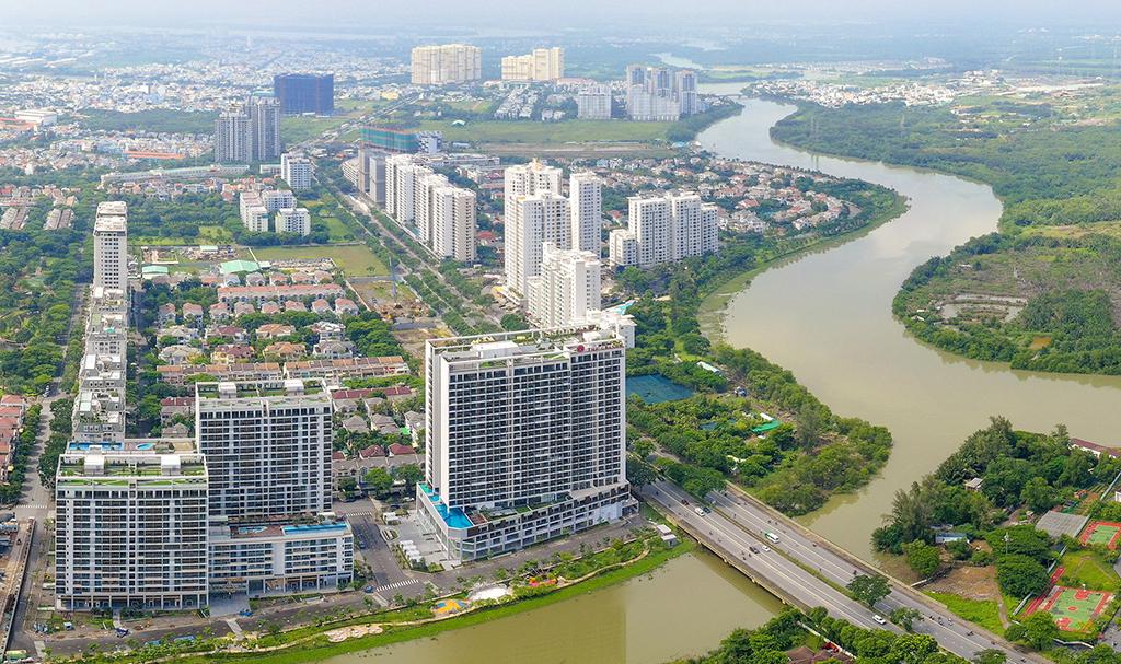 TP.HCM và Hoa Kỳ hợp tác xây dựng dự án Thành phố thông minh